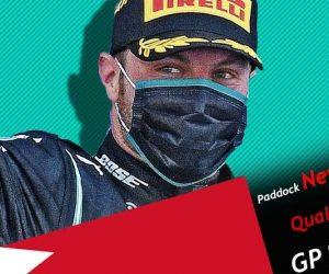 Qualifiche GP Sakhir