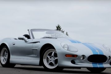 Shelby Series 1