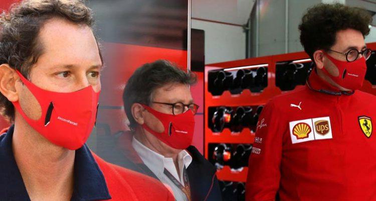 Ferrari Camilleri