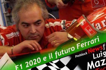 Ferrari Mazzola