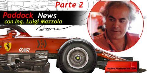 F1 Ferrari Video