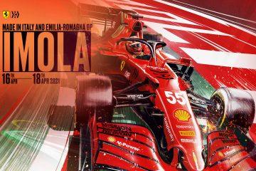 Imola Ferrari