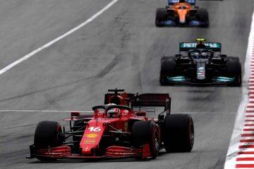 Formula 1 GP Spagna