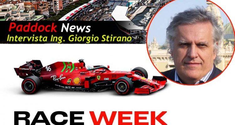 Giorgio Stirano
