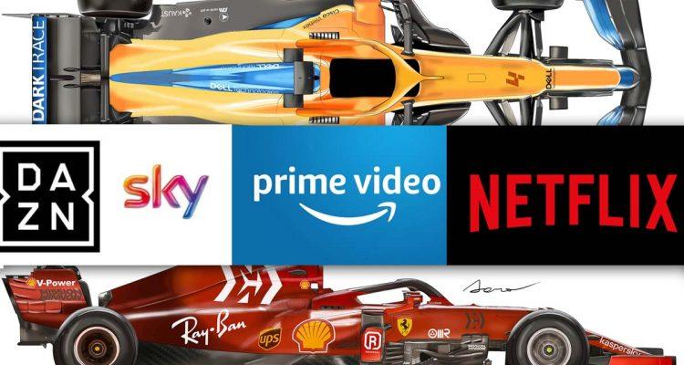 F1 Streaming