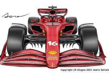Ferrari F1 2022
