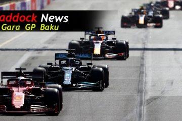 GP Baku