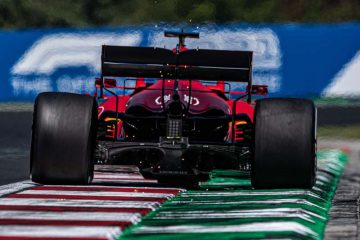 Ferrari F1 Ungheria