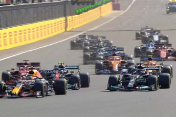 Sprit race formula 1