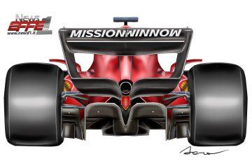 f1 Ferrari 2022