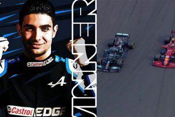 F1 GP Ungheria