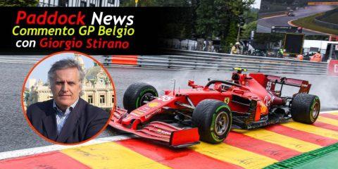 GP Belgio