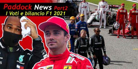 Video Formula 1 f12021