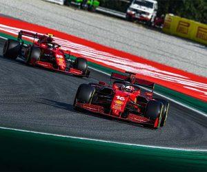 F1 Ferrari Monza