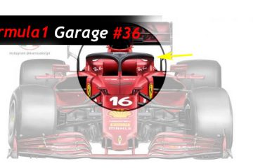 Formula 1 Garage 36