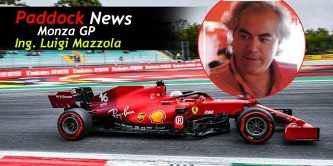 qualifiche GP Monza